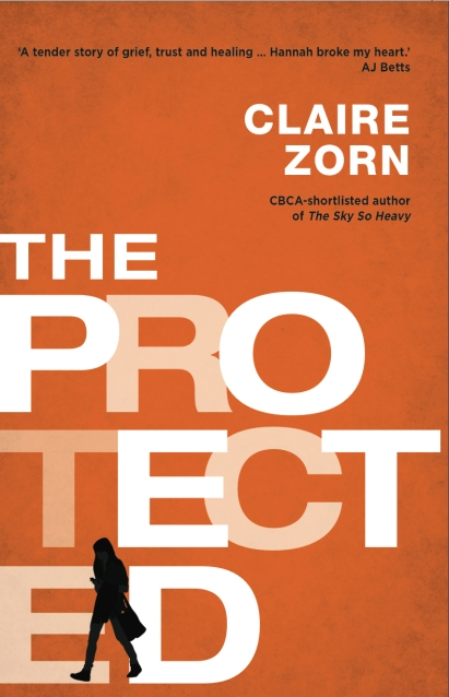 THE PROTECTED cover aw copy