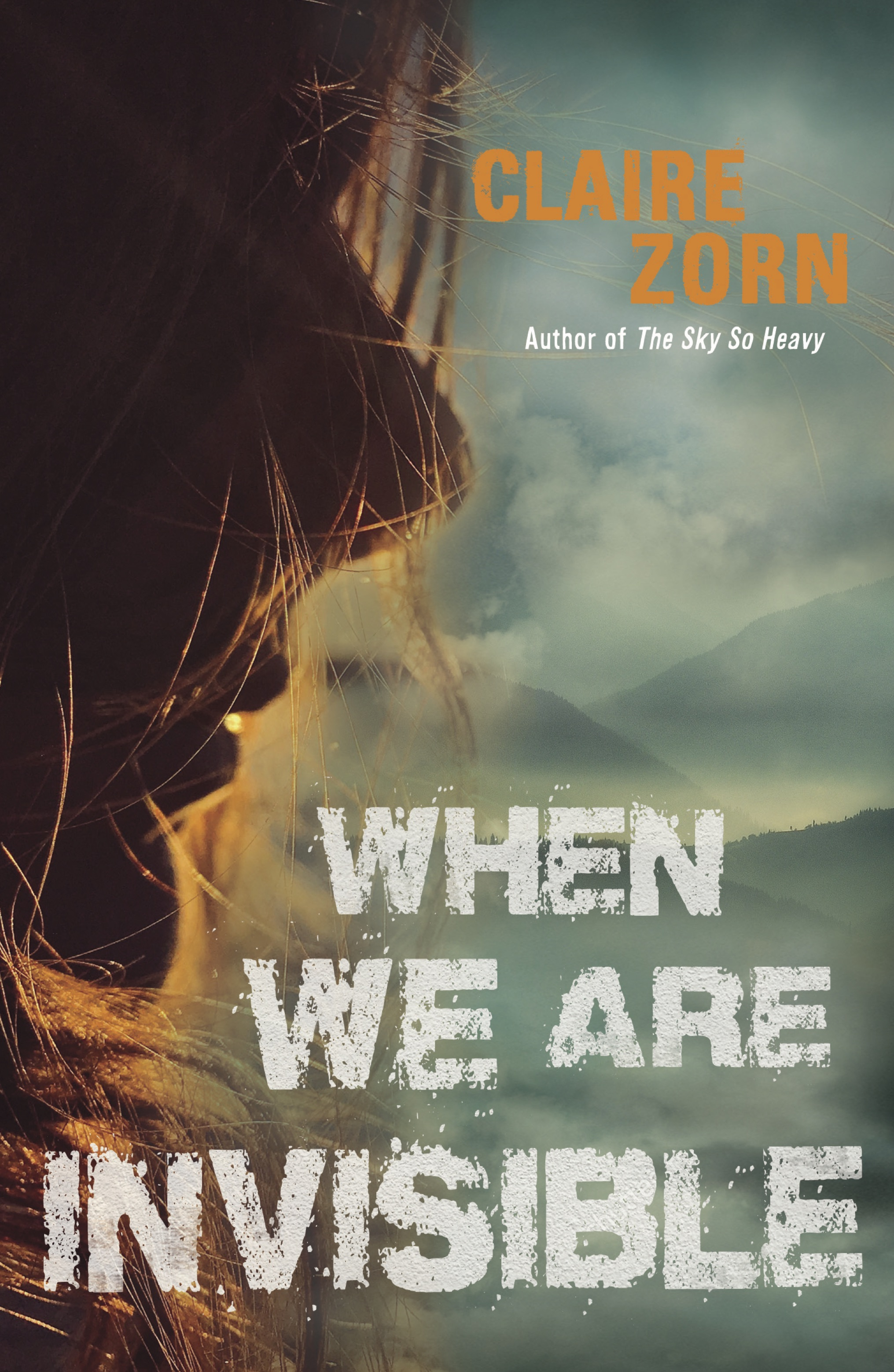 When We Are Invisible_Front cover_FINAL
